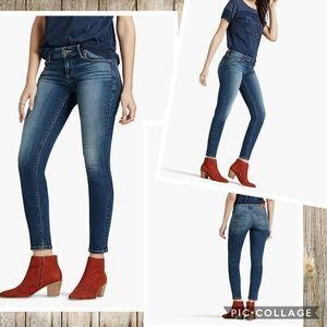 Lucky Brand 🍀 Lolita Capri Jeans
